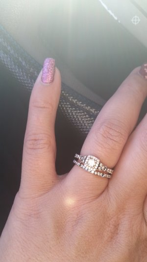 LeVian rings