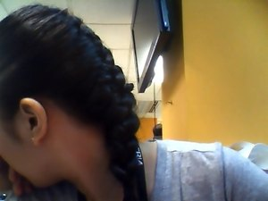 My braids :)
