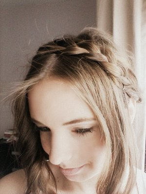Ty to Polina. B for the tutorial! What do you think? ^_^ xx