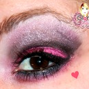 Valentines day Look With Glameyez.com