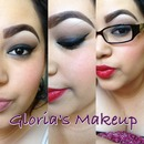 black and brown