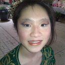 China town makeup