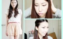Everyday Makeup Routine (2013) + Hair/Outfit! | Bethni.com