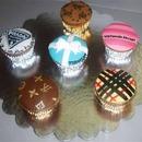 Creative Cakes By KeeKee - Designer custom cupcakes