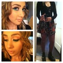 Look of the day 2/25/13
