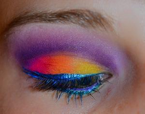 Bright Eye #3