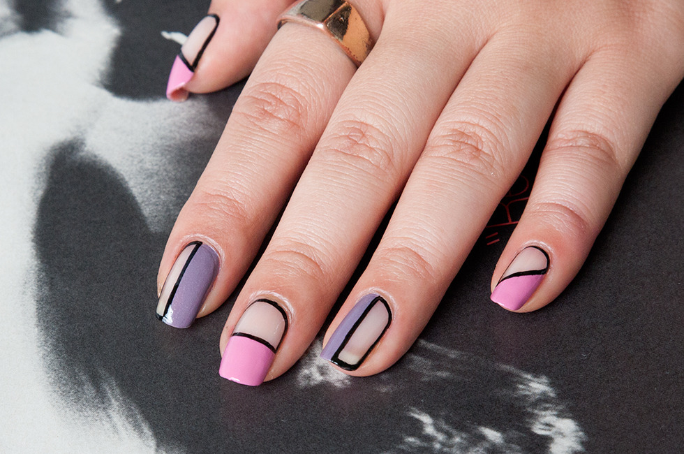 Superstar Nail Artist And Blogger Chelsea King Teaches Us Her Tricks