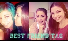 The Best Friend Tag ❀