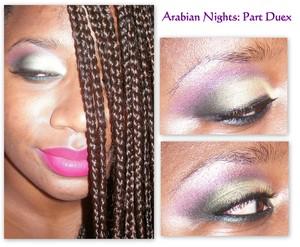 Arabian Nights, again... 2011-07-06