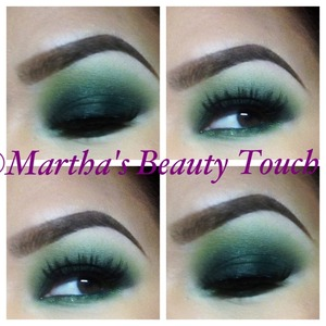 Like my FB Page Martha's Beauty Touch