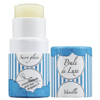 crazylibellule and the poppies Poule de Luxe Vanilla Sucre Glace