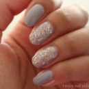 Butter London Muggins & Sinful Colors Love Sprinkles