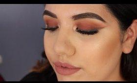 Fall makeup 2016