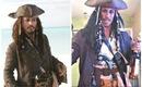 Jack Sparrow Tutorial:  Friend Takeover Edition
