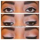 EOTD: PInk Lips & Pink Eyes