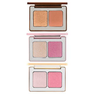 Mini Bronze, Blush, Diamond & Glow Bundle