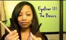 Eyeliner 101: The Basics - 4 Looks, 1 Tool