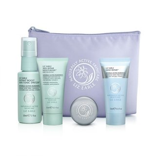 Liz Earle Skin-Savers Kit