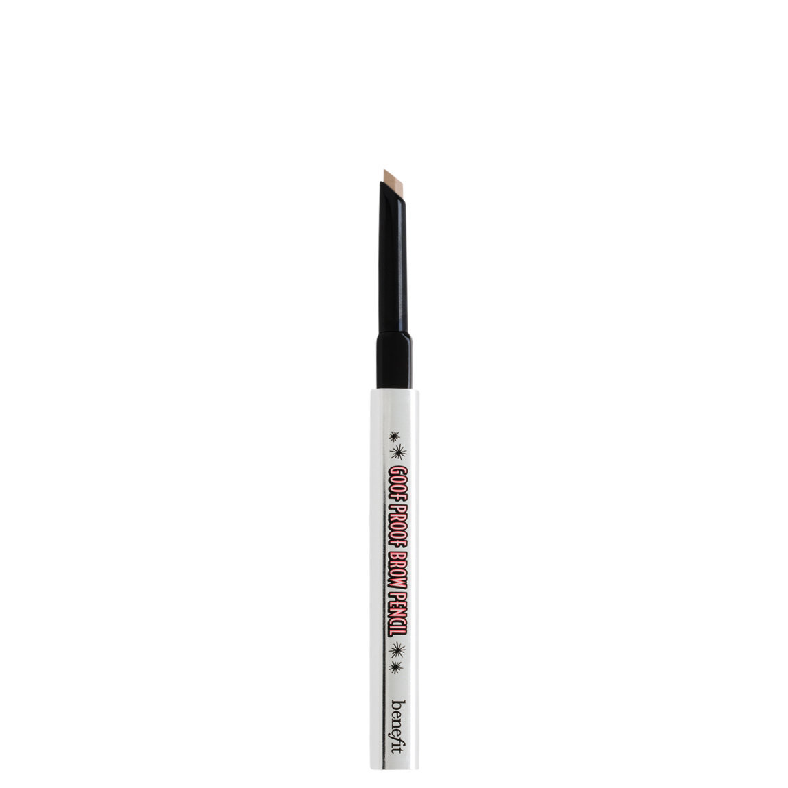 Benefit Cosmetics Goof Proof Brow Pencil Mini 01 Cool Light Blonde