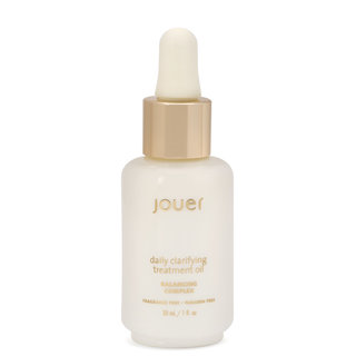 Jouer Cosmetics Daily Clarifying Treatment Oil