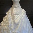 Wedding dress!<3