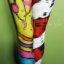 Seuss Legs - ORIGINAL