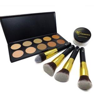 Contouring Makeup Kit Royal Care Cosmetics