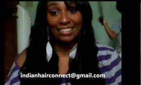 Review - Indian Remy Hair Body Wave from REMY MANE HAIR