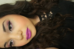 Love OCC Lip Tar in Belladonna