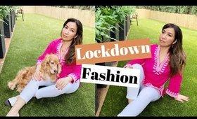 LOCKDOWN Fashion | Thefabzilla