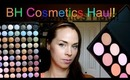 BH Cosmetics Tropical Matte Eyeshadow & Makeup Haul!