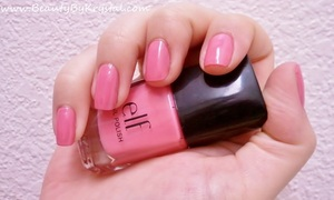 ELF Bubble Gum Pink