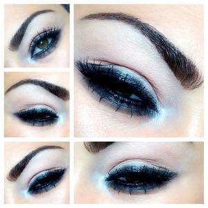 Follow me on Instagram @makeupmonsterkiki
