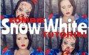 Halloween 2015 - Zombie Snow White