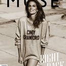 Cindy Crawford - Muse Magazine