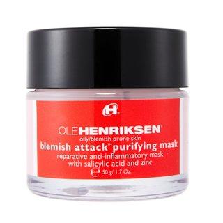 Ole Henriksen Blemish Attack Purifying Mask