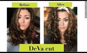 Deva Cut Transformation