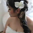 Bride: Germaine Dulce