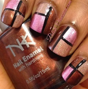 http://www.polish-obsession.com/2013/11/busy-girl-nail-art-challenge-dark-brown.html