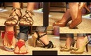 Shoe Haul ♥ feat. Sole Society & Payless & Juicy Couture!