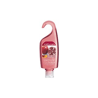 Avon Naturals Pomegranate & Mango Refreshing Shower Gel