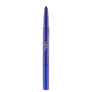 VDL + Pantone Multi-Color Auto Pencil Eye Liner 1 Black