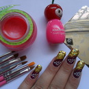 Disco Tips And Stamping