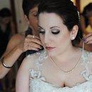Kim C, Bride