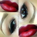 Vampy Glam