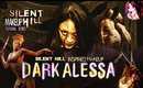 DARK ALESSA: SILENT HILL MAKEUP SERIES