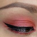 Mazzie Cosmetics eyeshadow - Rotten