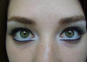 bright doll eyes tutorial