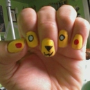 Pikachu Take Two