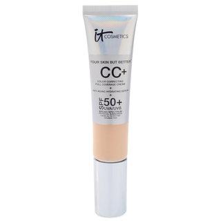 CC+ Cream with SPF 50+ Light